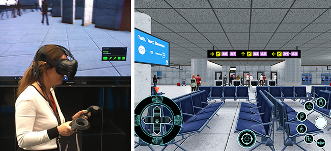 """AUGGMED(""""Automated Serious Game Scenario Generator for Mixed Reality Training"""")"""